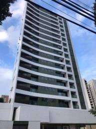 Apartamento com 2 dormitórios para alugar, 53 m² por R$ 2.800,00/mês - Espinheiro - Recife