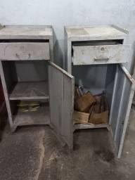 Título do anúncio: 2 armários em aço