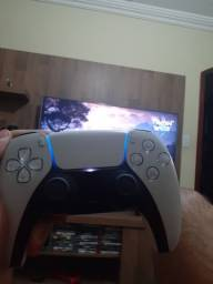 Dualsense controle de PS5