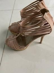 Sapatos nr. 37, usados