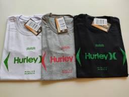 Camisetas Diversas Marcas - Para Revender