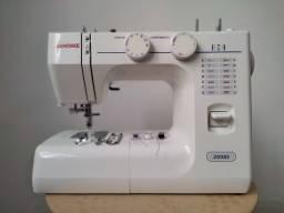 Título do anúncio: Máquina de costura Janome 2008S
