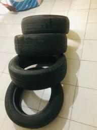 Título do anúncio: pneu pra carro aro 15