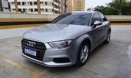 Título do anúncio: Audi A3 1.4 Turbo 2017