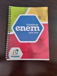 Caderno de questões Enem