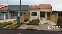 Casa com 2 dormitórios à venda, 57 m² por R$ 133.000 - Jd. Ipê - Alto Paraná/PR