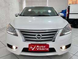 Título do anúncio: Nissan - Sentra SL 2.0 - Automático