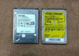 HD de notebook 320GB