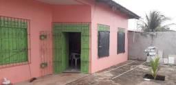 vende-se uma casa na zona norte de Macapá !!!