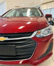 Chevrolet Onix Plus 1.0 LT Turbo (Flex)
