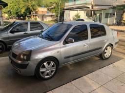 Vendo Renault Clio 2005 1.6 -16V - GNV