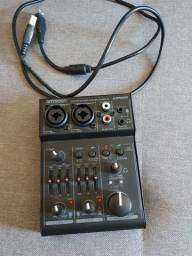 Interface ammoon agm02
