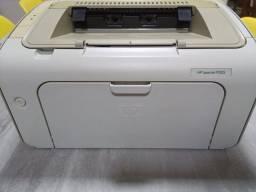 Impressora Laser HP P1005 com cartucho reserva