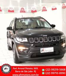 jeep compass 2.0 flex 2017