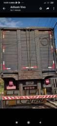 Título do anúncio: Ford cargo 2428 Truck nada a fazer