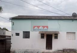 Casa com 1 dormitório para alugar por R$ 700,00/mês - Vila Hortolândia - Jundiaí/SP