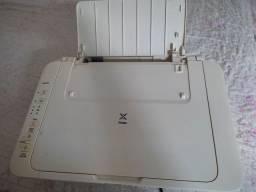 Título do anúncio: Impressora Multifuncional Canon 2910