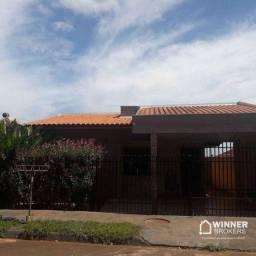 Casa com 2 dormitórios à venda, 100 m² por R$ 145.000 - Conj. Maua - Sarandi/PR