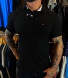 Camiseta gola polo Tommy