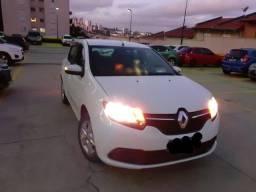 Sandero Vibe com GNV 5° geração