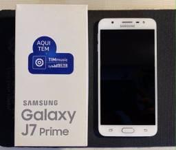 Celular Samsung Galaxy J7 Prime (usado)