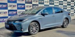 corolla altis premium hybrid 1.8 automatico flex