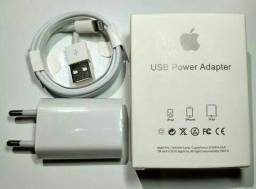 Carregador Apple Iphone Lightning 1A