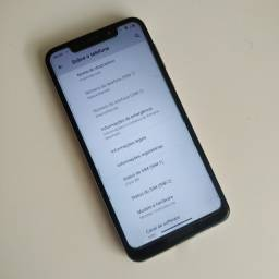 Motorola One usado estado de novo 64GB Dual Chip Android 10 Câmera 13+2MP