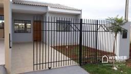 Casa com 2 dormitórios à venda, 57 m² por R$ 122.000,00 - Jardim Primavera - Floresta/PR