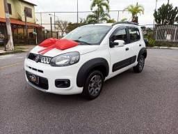 Título do anúncio: Fiat uno way