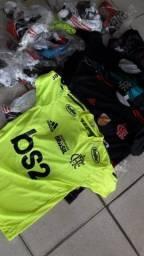 camisas de times  nacionais e  europeias