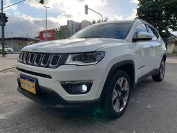 Jeep Compass 2019 Longitude 2.0 + 37.000km + revisado jeep =0km