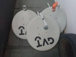 Antenas GVT