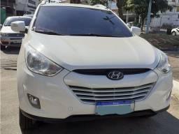 Hyundai Ix35  2.0 Gls 16v Flex AT 2016