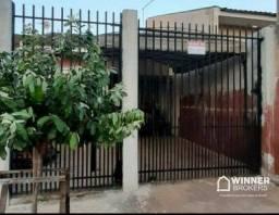 Casa com 2 dormitórios à venda, 50 m² por R$ 160.000,00 - Parque Residencial Bom Pastor -