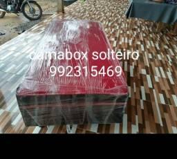 Cama box 395