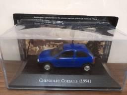 Título do anúncio: Miniatura de  carrinhos
