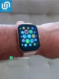 $Promoção$ Smartwatch Colmi P8 Plus Gold - Oportunidade