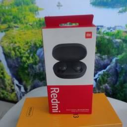 Imbatível! Redmi Air Dots 2 da Xiaomi.. Novo Lacrado pronta Entrega!