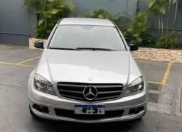 Título do anúncio: Mercedes-Benz C180 1.8 - Facilitamos a aquisição !!
