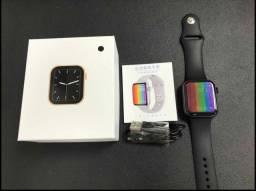 Smartwatch W26 Preto