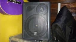 caixa acustica 60w o par