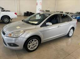 Ford Focus 1.6 Glx Sedan 16v