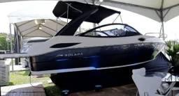 Título do anúncio: Lancha Solara 235 Cabin 200 Hp *parcela*