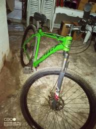 Bike 29 south semi nova 1.100 com documento