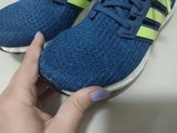 Adidas Ultraboost 20 tamanho 42