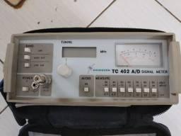 Medidor De Campo Sadelta VHF/UHF/FM Portatil Barato