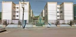 Apartamento com 2 dormitórios para alugar com 112 m² por R$ 1.400/mês no Edifício Cora Cor