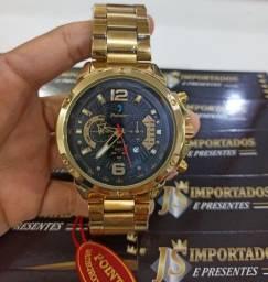 Título do anúncio: Relógio Masculino Super Promoção