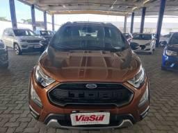 Ford Ecosport Storm At 2.0 Flex
